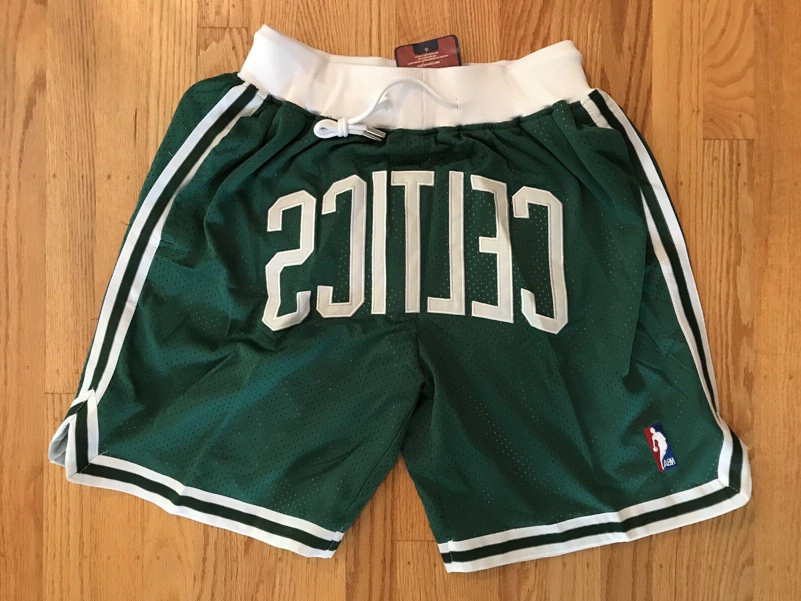 boston celtics green just don summer league