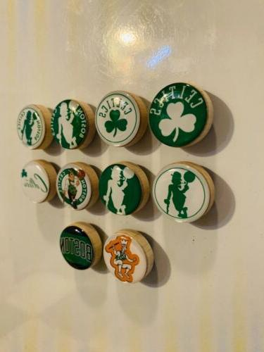 Boston Celtics Set 10 FREE SHIPPING