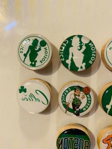 Boston Celtics Set - FREE SHIPPING
