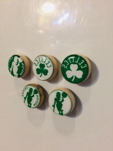 Boston Magnets Set 5 FREE