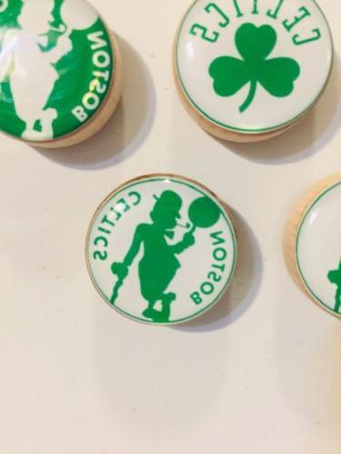 Boston Celtics - Set FREE