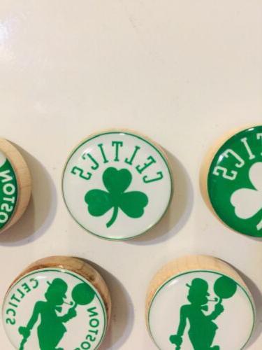 Boston Magnets Set Of FREE