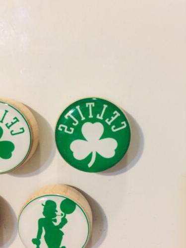 Boston Magnets Set Of