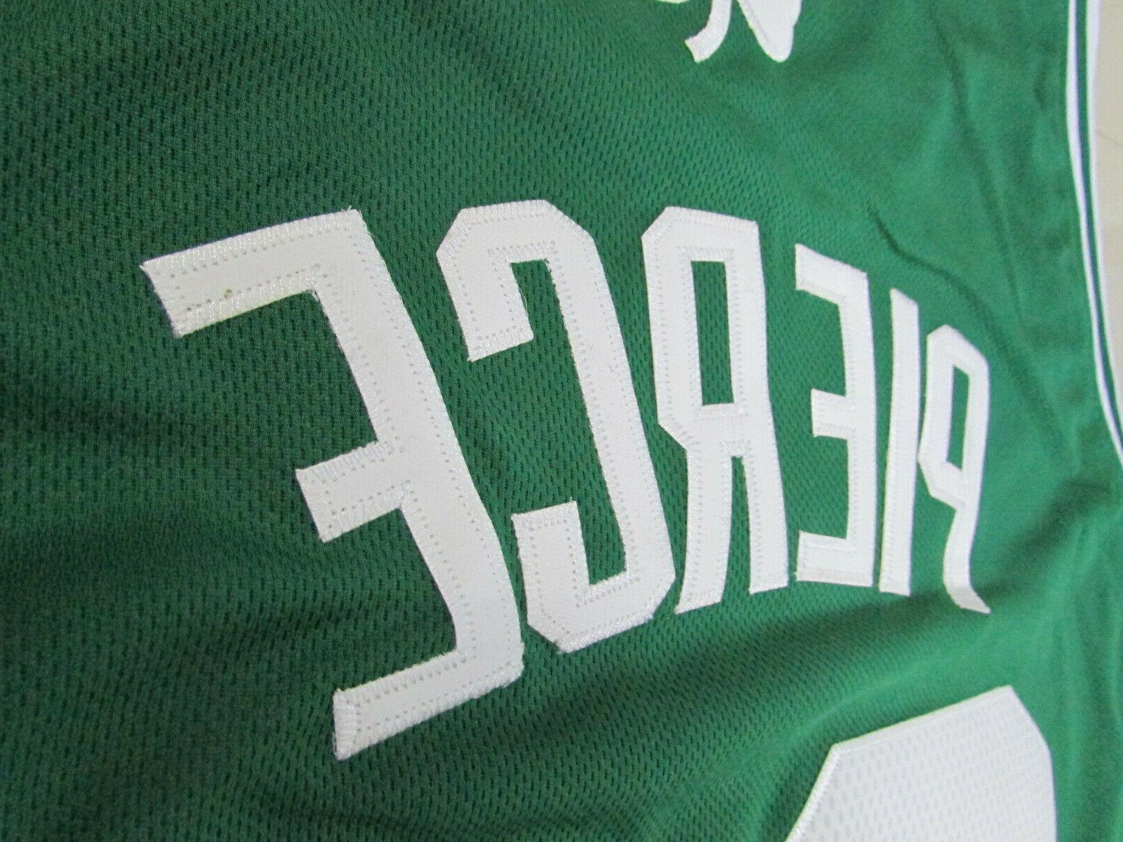 Boston Celtics Pierce No.34 Jersey