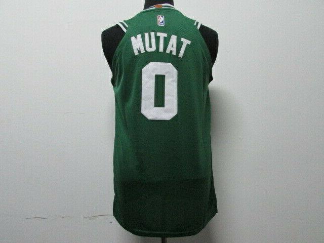 boston celtics tatum 0 jersey