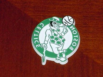 boston celtics vintage old nba rubber basketball