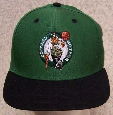 embroidered baseball cap sports nba boston celtics