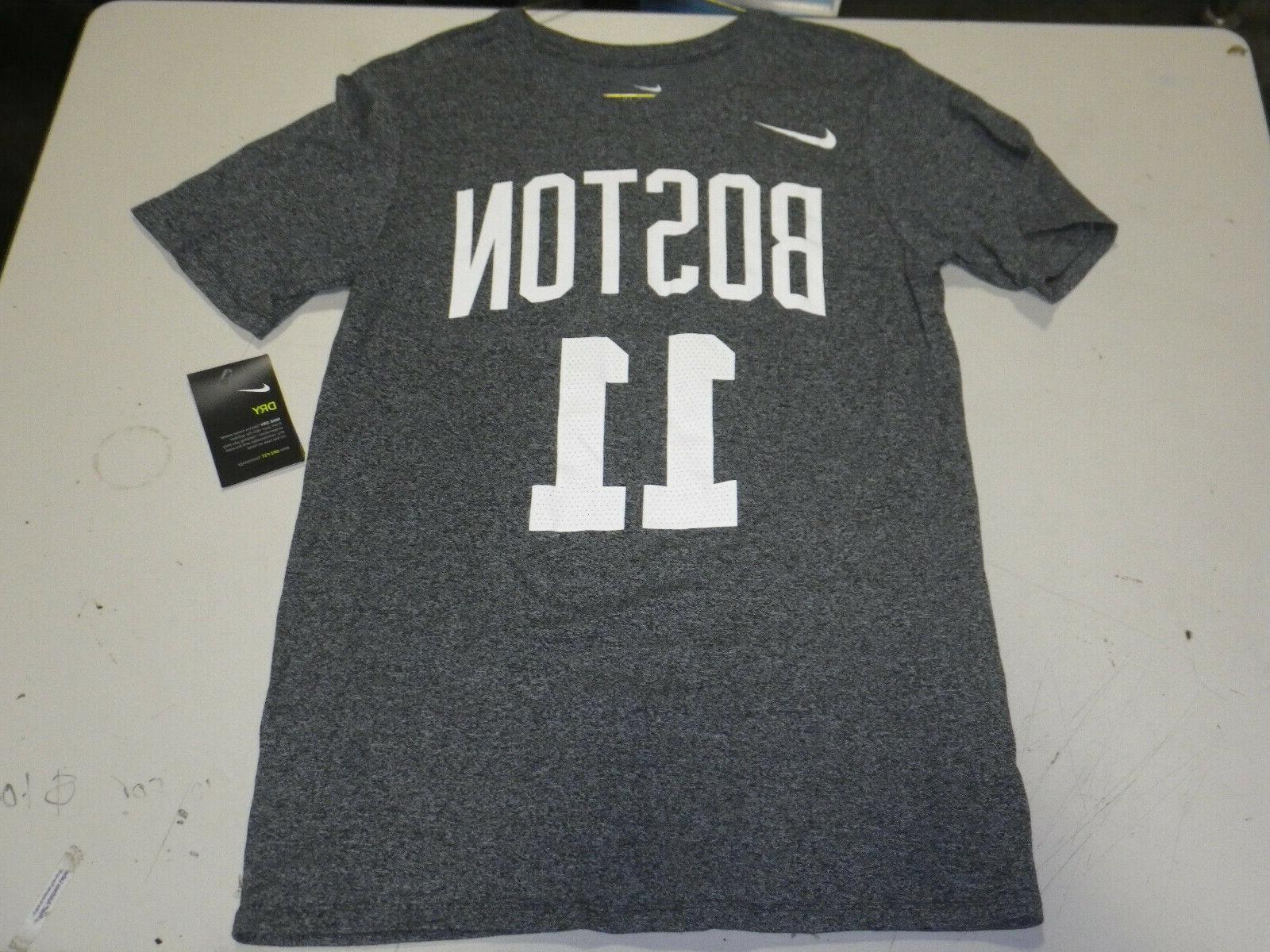 kyrie irving 11 boston celtics t shirt
