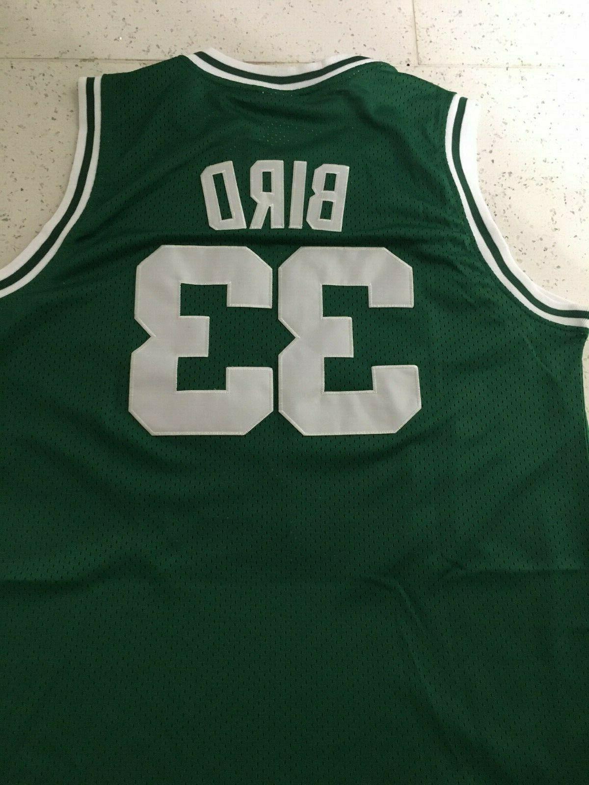 Larry Bird Celtics men's