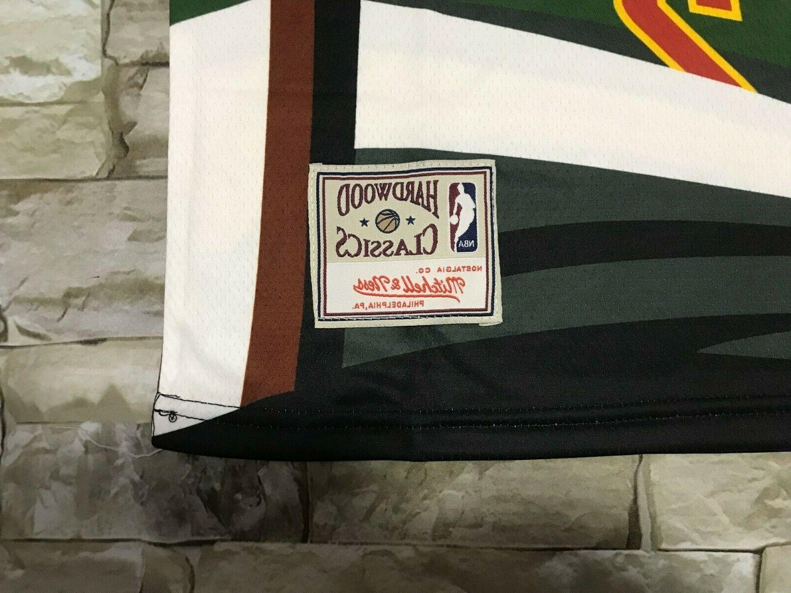 Mens #11 Irving jersey