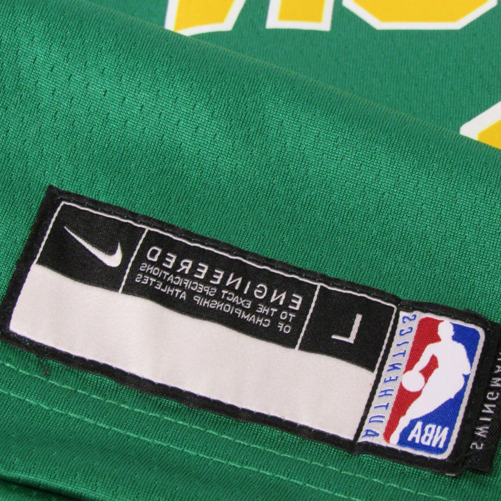 NBA Boston Edition - Youth 14/16