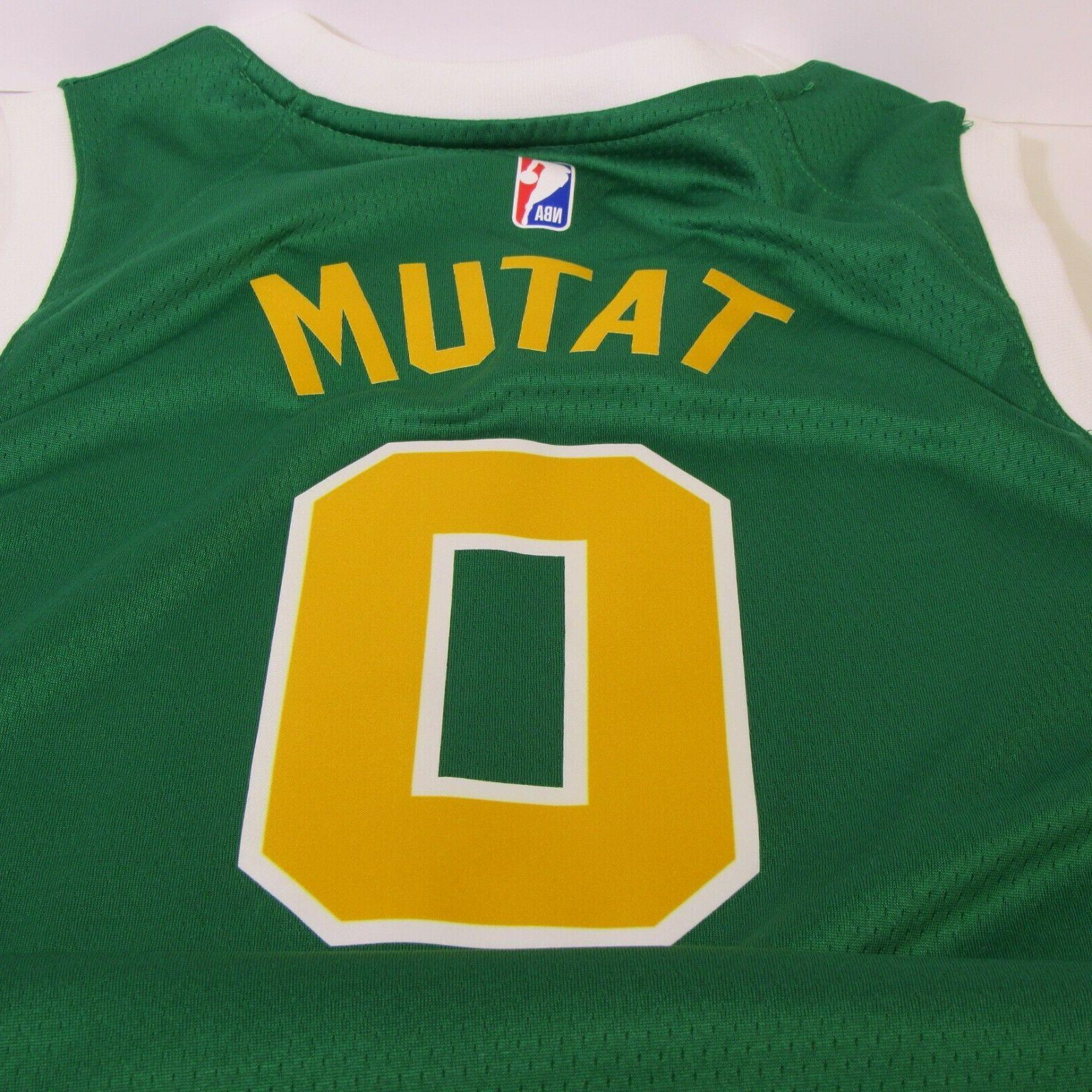 NBA Boston Tatum Edition - 14/16