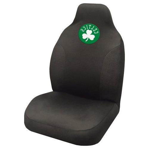 nba boston celtics polyester seat
