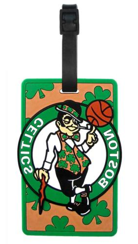 aminco NBA Luggage NBA Soft Bag Tag NBA-LS-030-01