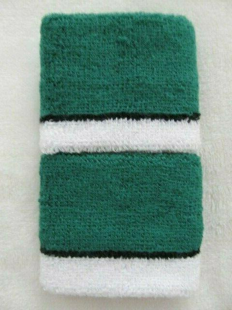 Nike Wristbands Boston Celtics
