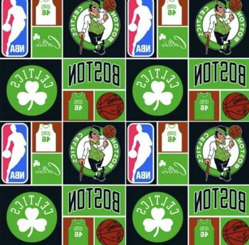 new nba boston celtics basketball sports valance