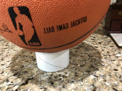 Official Spalding Boston Celtics 2008 NBA Finals Ball