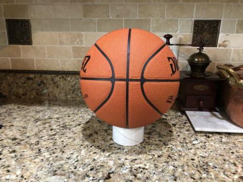 Official Spalding 2008 NBA Ball