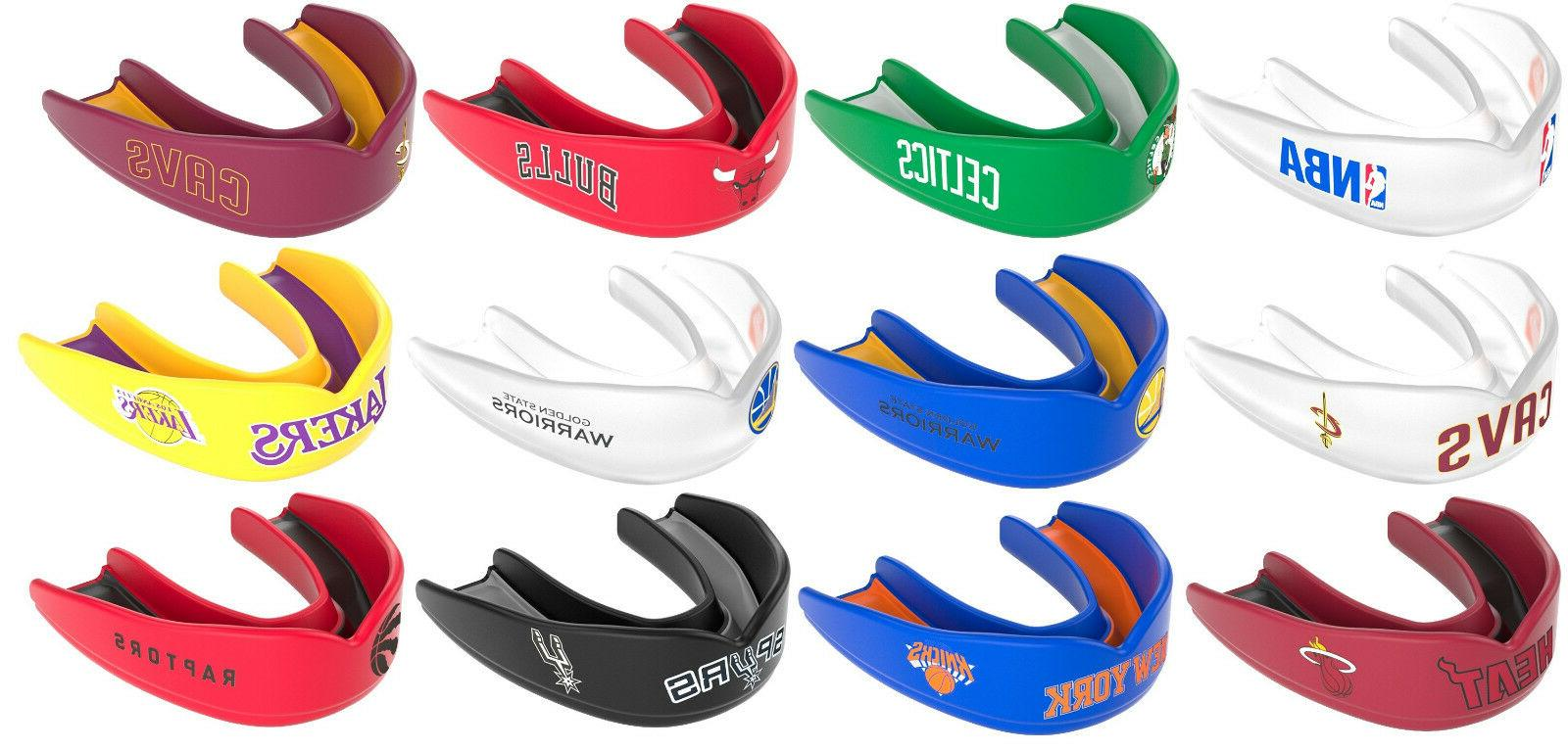 super fit nba basketball mouthguard youth or