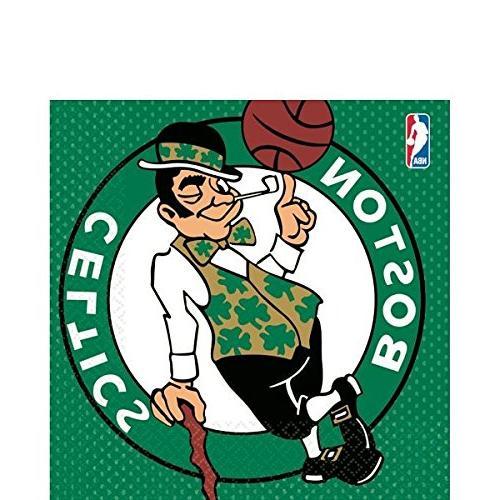 tailgating nba party boston celtics