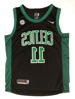 Men's Boston Celtics #11 Kyrie Irving Jersey