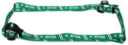 Hunter MFG 3/4-Inch Boston Celtics Adjustable Harness, Mediu