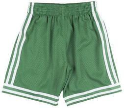 Mitchell and Ness Boston Celtics 85-86 Swingman Mesh NBA Sho