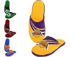 NBA Basketball 2013 Big Logo Team Slide Shoe Slipper - Pick