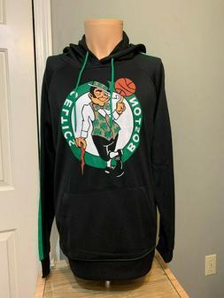 NBA Basketball Boston Celtics Hoodie Sweatshirt, NWT Medium