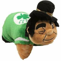 NBA Basketball Boston Celtics Sport Pillow Pet Mini Mascot P