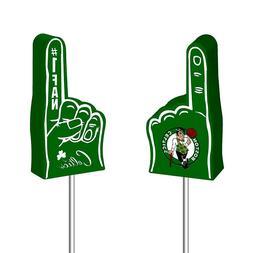 NBA Boston Celtics #1 Fan Antenna Topper, NEW