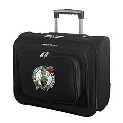 Denco Sports Luggage NBA Boston Celtics 14'' Laptop Overnigh