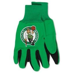 NBA Boston Celtics - Adult Size: Two-Tone Sport Utility Glov
