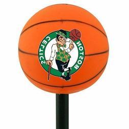 NBA Boston Celtics Basketball Antenna Topper, NEW