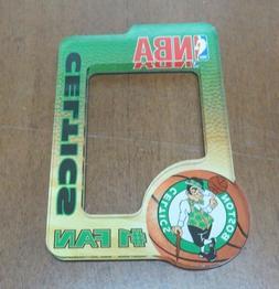 NBA Boston Celtics Basketball Magnetic Picture / Photo High