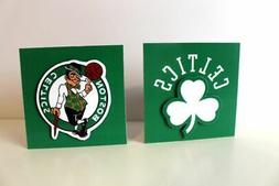NBA Boston Celtics basketball sports collectible fridge magn