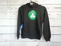 NBA Boston Celtics Boys Youth Hoodie Sweatshirt NWT!!