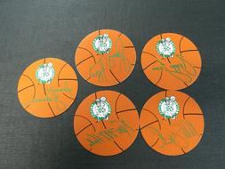 nba boston celtics collectable fridge magnets 5