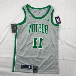 Nike NBA Boston Celtics Kyrie Irving City Swingman Jersey Gr