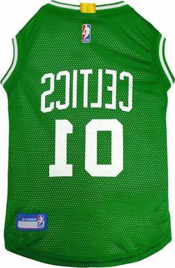 NBA Boston Celtics Pet Dog Jersey Tank