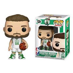Funko NBA Boston Celtics POP Gordon Hayward Vinyl Figure NEW