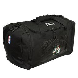 nba boston celtics roadblock duffle