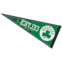 "NBA Boston Celtics WCR63829312 Carded Classic Pennant, 12"" x"