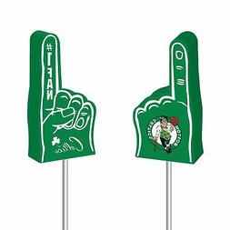 Rico NBA Foam Finger Antenna Topper Boston Celtics New