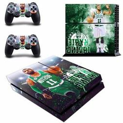 NBA Kyrie Irving Boston Celtics Vinyl Skin Decal Sticker for