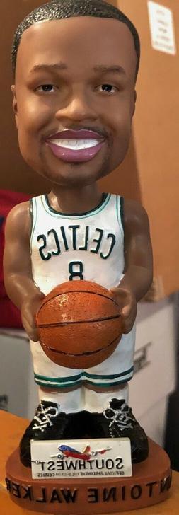 """Never displayed 7"""" Antoine Walker Boston Celtics Bobblehead"""