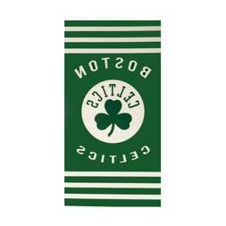 New Basketball Team Boston Celtics Beach Towel Bath 30'' x 6