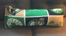 NEW Boston Celtics NBA Basketball Decorative Throw Lumbar Pi