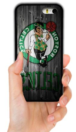 NEW BOSTON CELTICS NBA RUBBER PHONE CASE COVER FOR IPHONE X