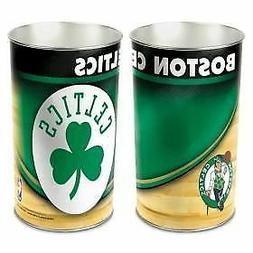 *NEW* Boston Celtics NBA Wastebasket